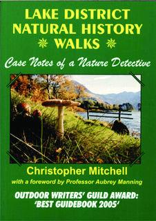 Lake District Natural History Walks