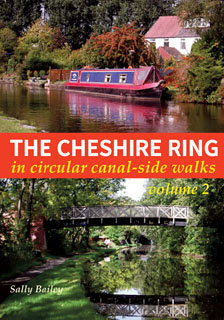 Cheshire Ring in circular canal-side walks Vol 2