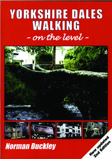 Yorkshire Dales Walking on The Level 2nd Edition