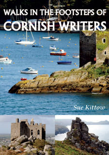 Walks in the Footsteps of Cornish Writers