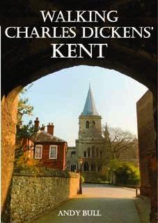 Walking Charles Dickens' Kent