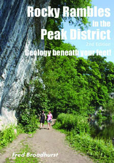 Rocky Rambles in the Peak District 2nd Edition