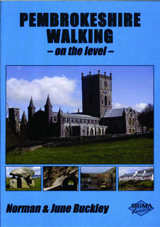 Pembrokeshire Walking On the Level