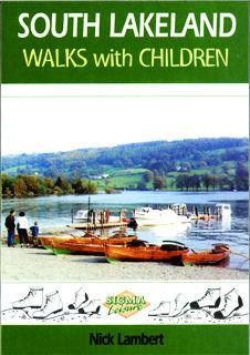 South Lakeland Walks with Children