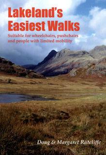 Lakelands Easiest Walks