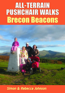 All Terrain Pushchair Walks Brecon Beacons
