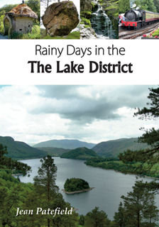 Rainy Days in the Lake District