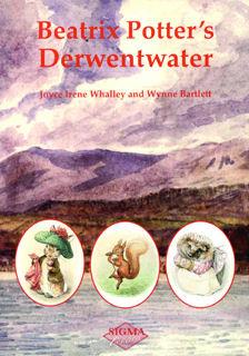 Beatrix Potter Derwentwater