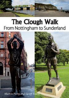 Clough Walk from Nottingham to Sunderland