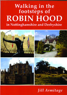 Walking in the Footsteps of Robin Hood