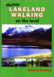 More Lakeland Walking on the Level 2nd Edition