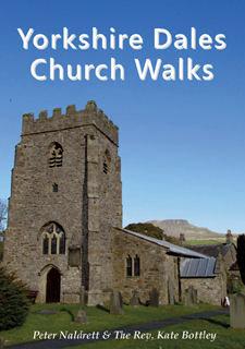 Yorkshire Dales Church Walks