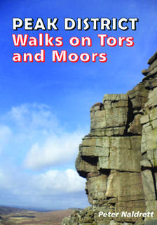 Peak District Walks on Tors and Moors