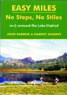 Easy Miles No Steps No Stiles 2nd Edition