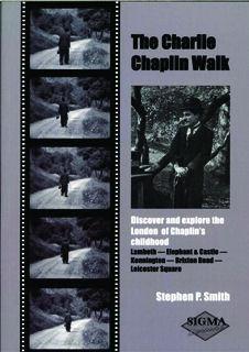 Charlie Chaplin Walks