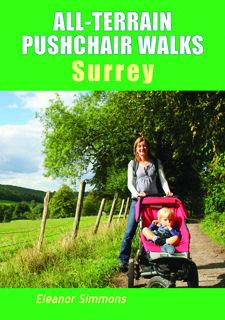 All Terrain Pushchair Walks Surrey