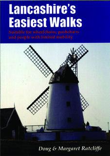 Lancashires Easiest Walks
