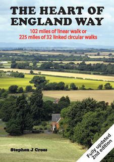 Heart of England Way 2nd Edition