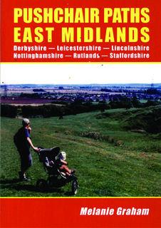 Pushchair Paths East Midlands