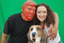 Donald Trump & Friends