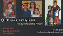 Foto Fun and More by Camille
