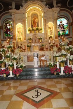 Saint Joseph's Polish Roman Catholic