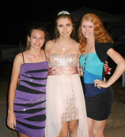 Carly's Sweet Sixteen Party