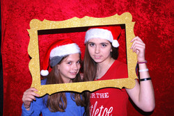 Holiday Booth