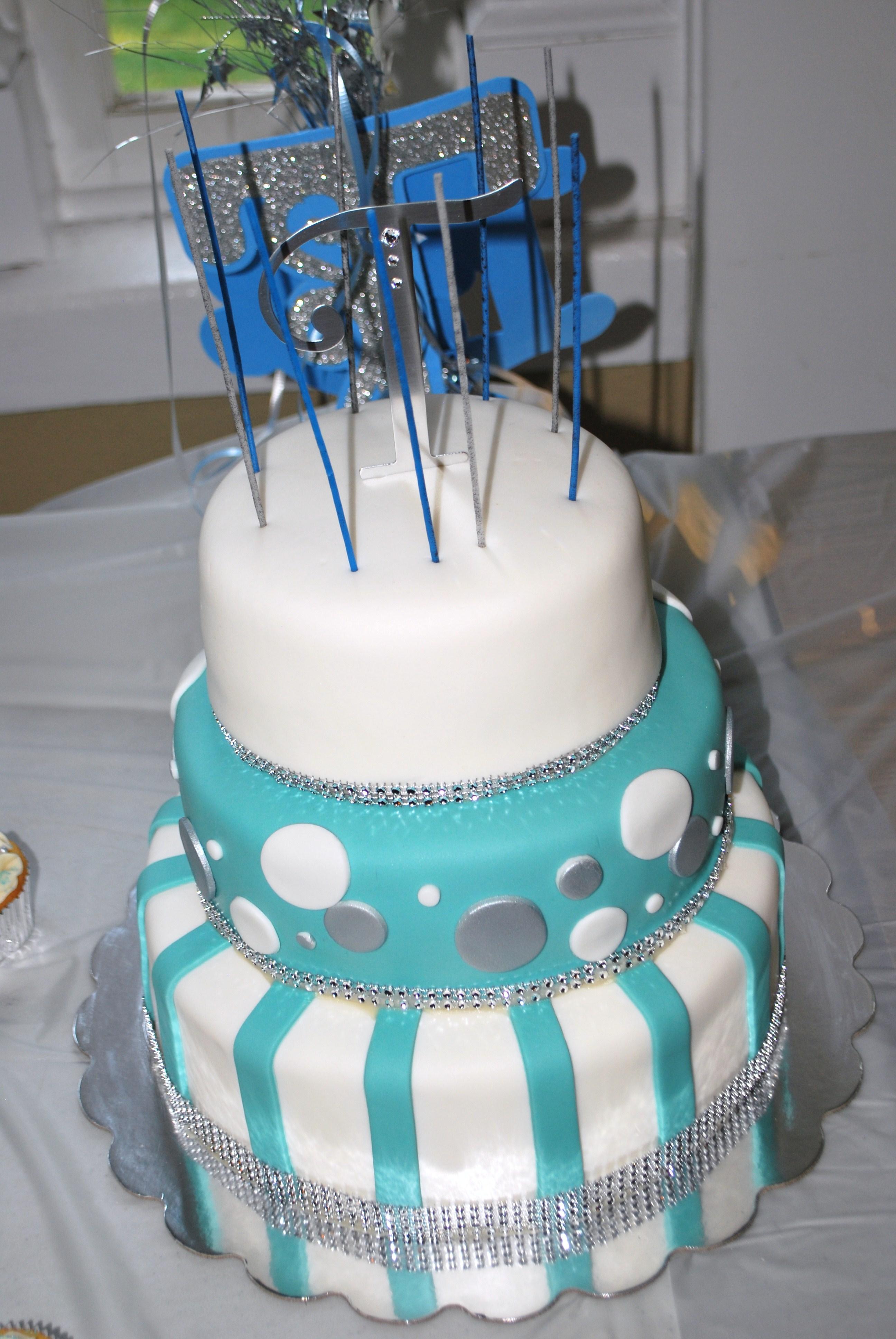 Happy 18th Birthday!