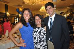 Double Graduation Party
