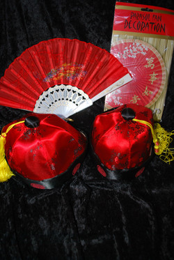Chinese New Year Props