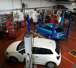 GW Auto Repairs Car & Van MOT and Servicing