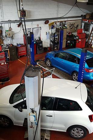 GW Auto Repairs Car & Van MOT and Servicing