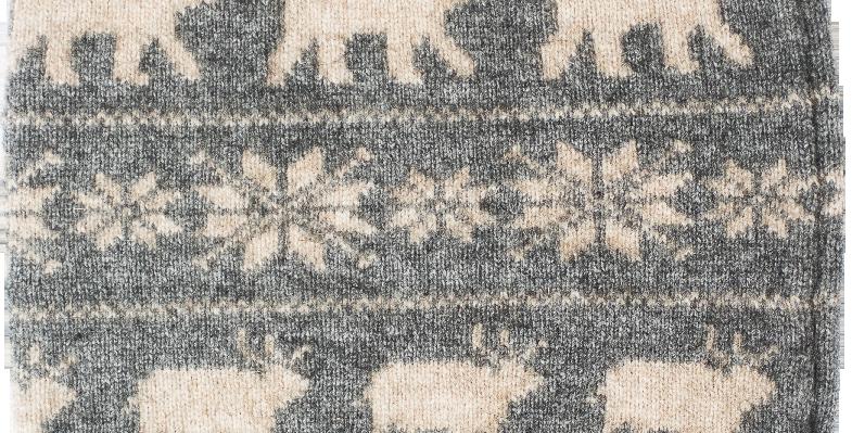 N402 – Neck gaiter (grey)