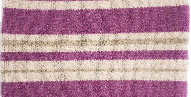 TN103 – Trapper neck gaiter (purple)