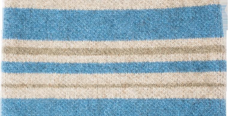TN101 – Trapper neck gaiter (blue)
