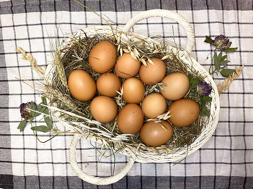 Яйцо куриное / 10 шт.