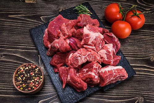 Котлетное мясо.