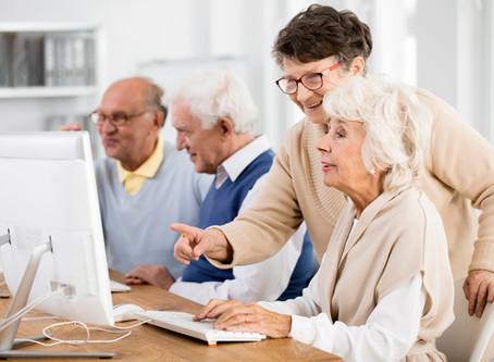 Telemedicina e a inclusão digital dos idosos