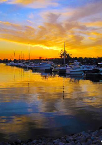 Leamington Marina Sunset.jpg