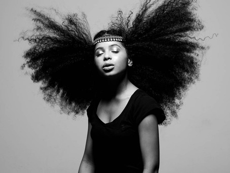 Hair and Cultural Identity #LovethyHairSeries