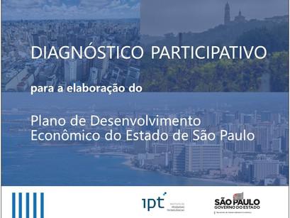 Governo do Estado convida municípios a participar do Diagnóstico Participativo