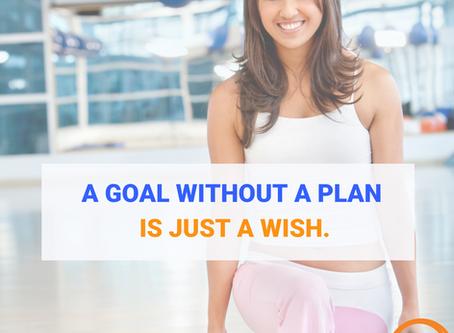 How Do Working Moms Meet Their Fitness Goals?