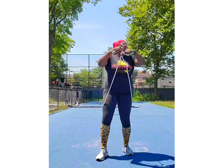 10 Minute Jump Rope Workout