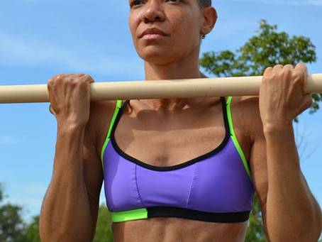 10 Reasons You Should Be Doing Body WeightExercises