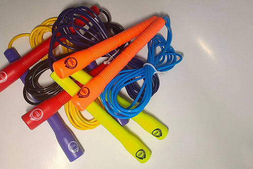 Make It Fun Freestyle Ropes