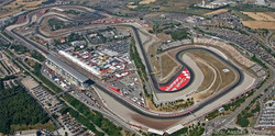 Catalunya Race Track