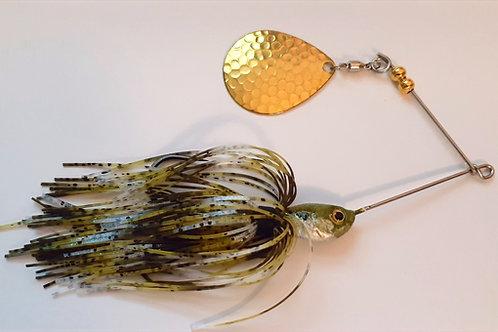 Baby Bass Spinnerbait