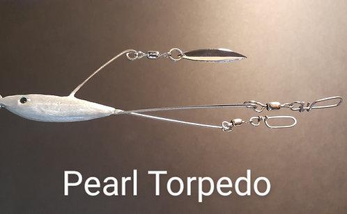 "Torpedo ""D"" Rig - Pearl"