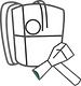 Electrostatic Backpack with Gun GRAY.png